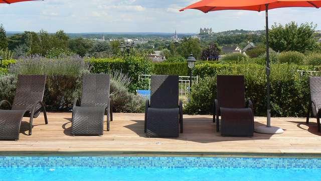 Les Terrasses de Saumur