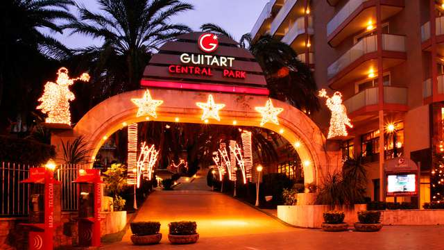 Hotel Guitart Gold Central Park Aqua Resort