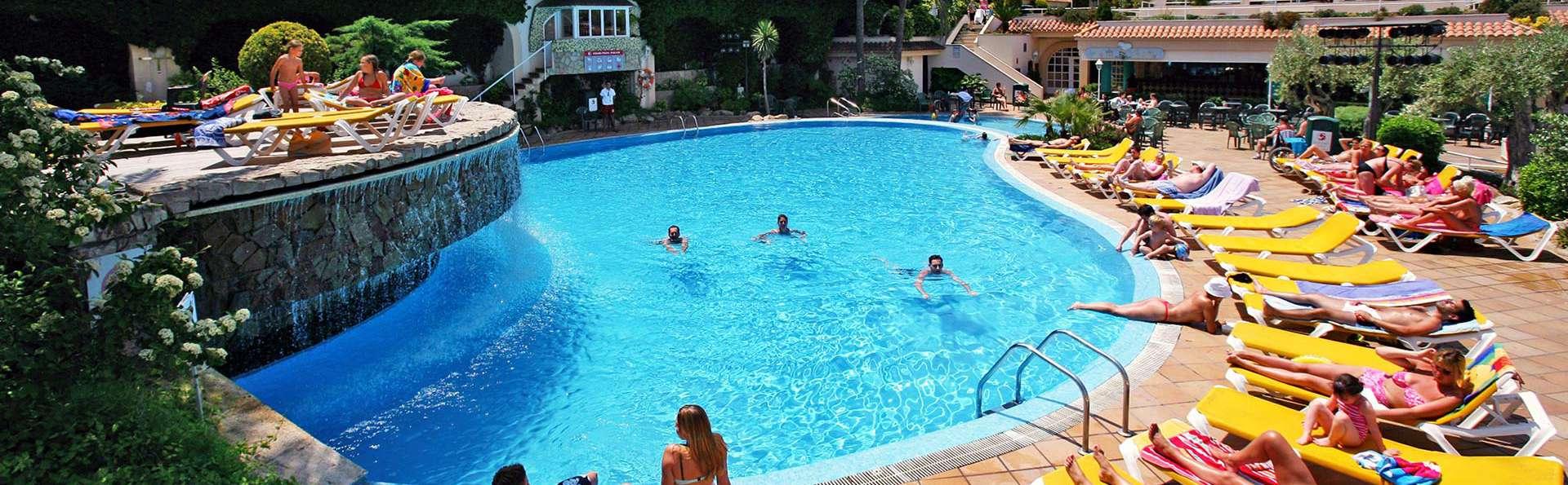 Oferta con tiempo limitado:Todo incluido en junior suite familiar en la Costa Brava (desde 3 noches)