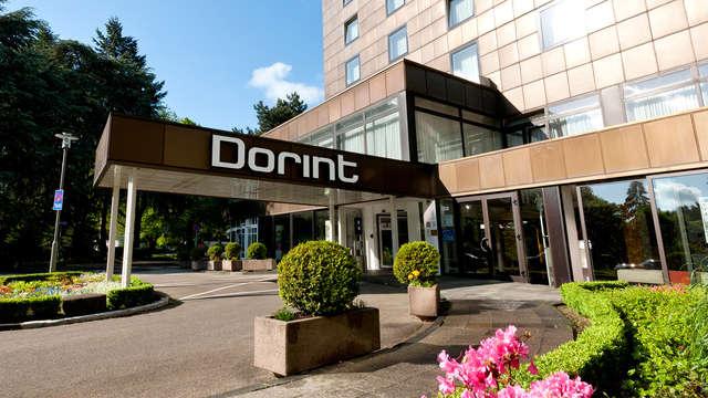 Dorint Parkhotel Monchengladbach