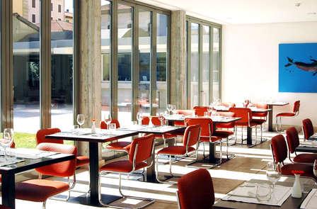 Romanticismo a Montecatini Terme con cena