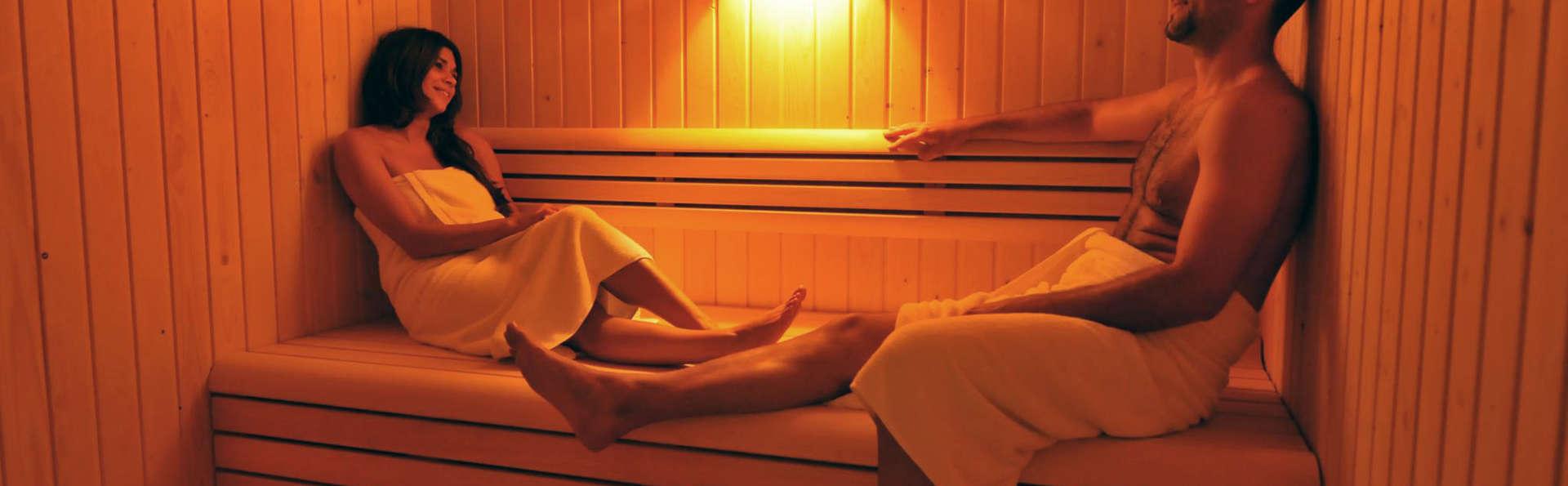 Relax di tre notti al prezzo di due in hotel 4* a Montecatini Terme