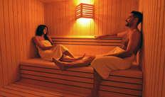 accesso alla spa per 2 adulti