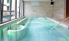 1 accesso alla piscina coperta per 2 adulti