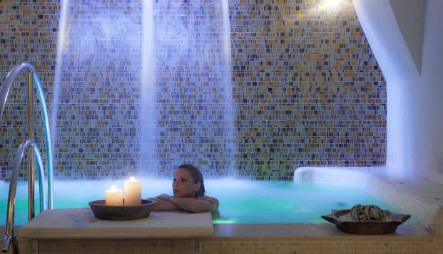 Lujo y bienestar en un 5* con spa en Florencia
