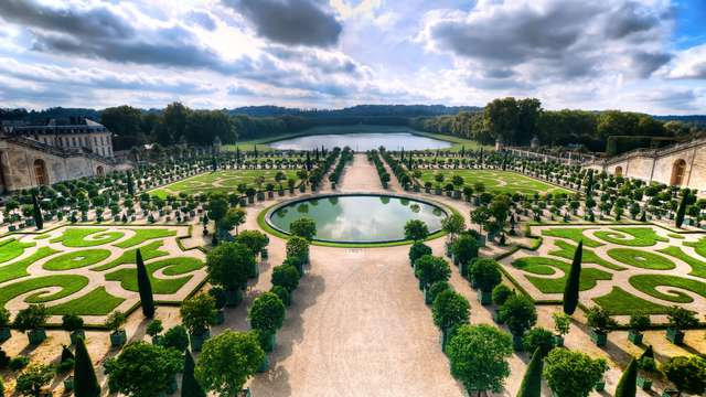 Ibis Styles Versailles Guyancourt
