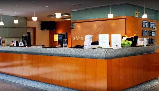 Hotel Sercotel Acteon Valencia - reception