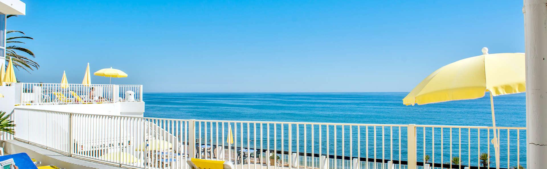 Escapada Familiar en Pensión completa y niño gratis en la costa del Algarve (desde 2 noches)