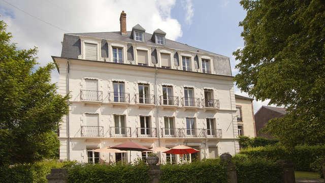 Residence Le Metropole