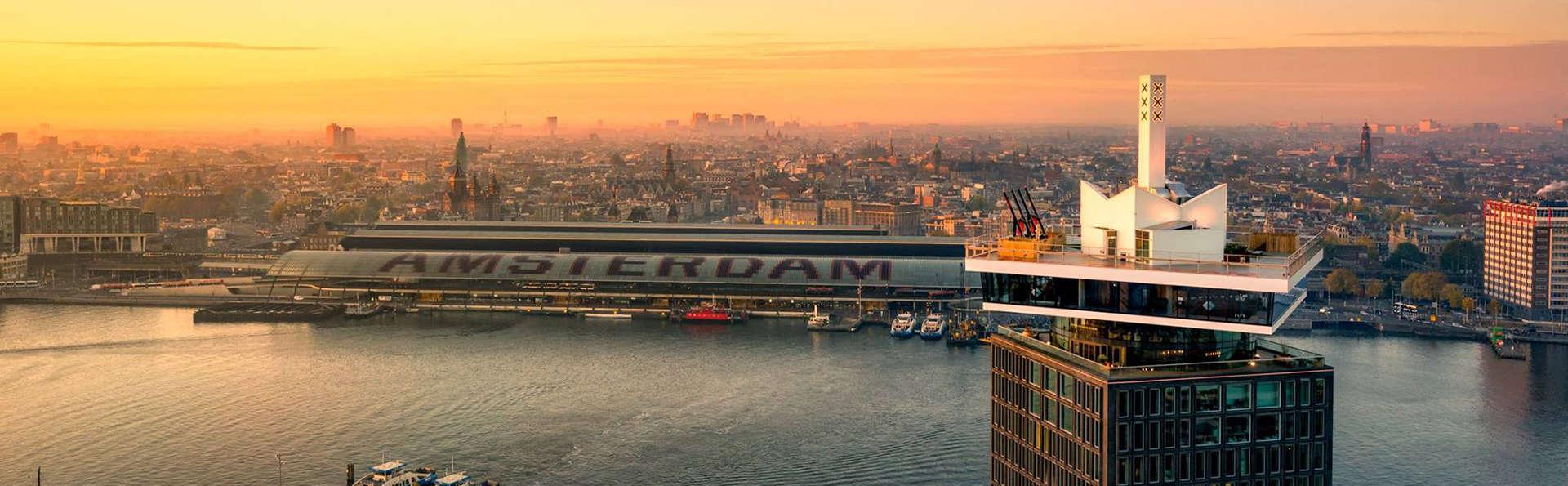 Hotel Aan Zee Amsterdam