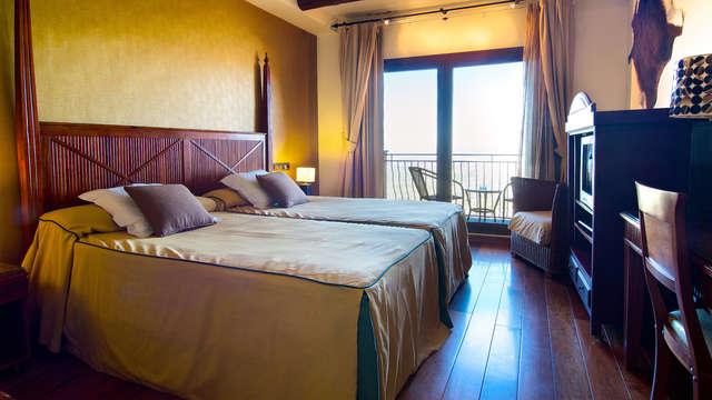 Hotel Spa Sierra de Cazorla