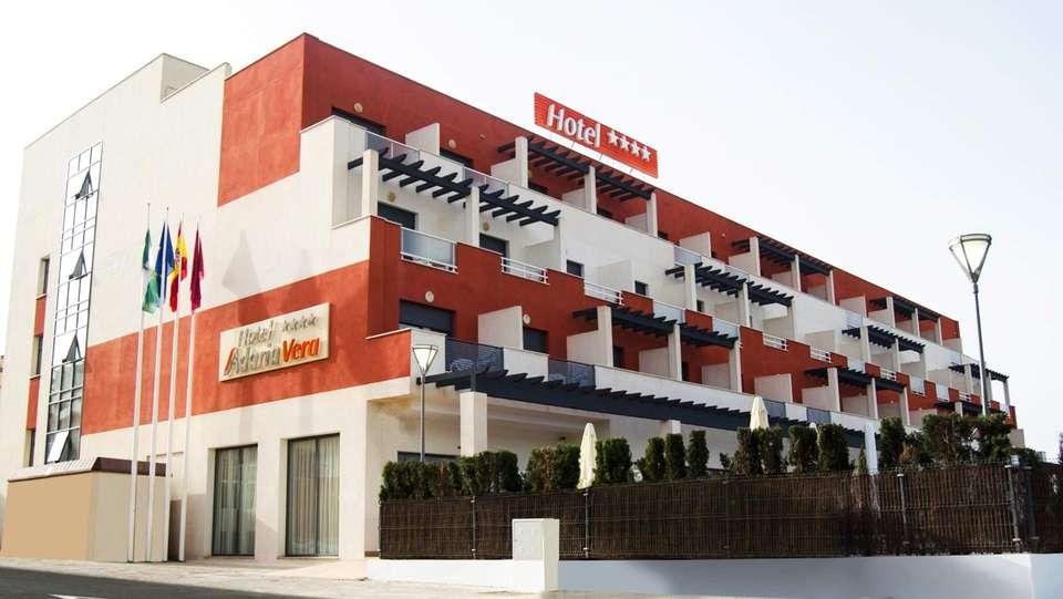 Hotel Adaría Vera - EDIT_front.jpg