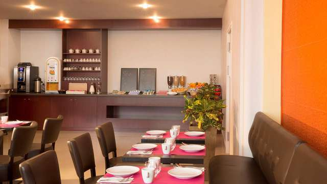 Executive Hotel Paris Gennevilliers