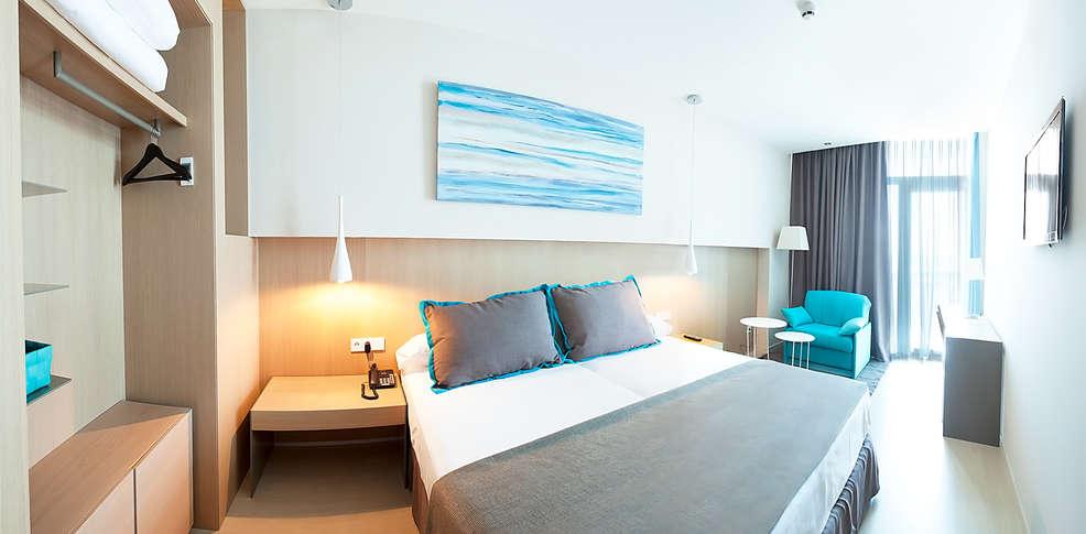 Hotel Atenea Port Barcelona Matar 243 4 Matar 243 Espa 241 A