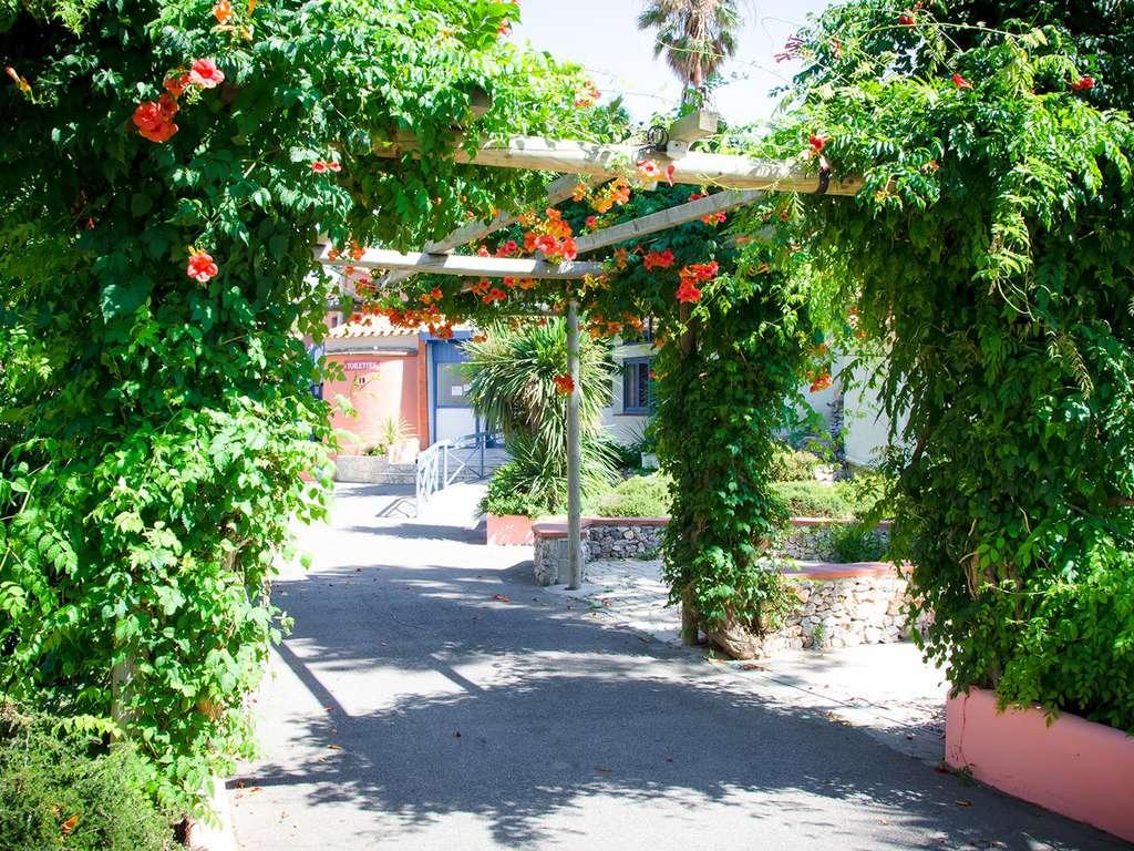 Séjour Languedoc-Roussillon - Week-end en studio au Malibu Village près de la plage de Canet.