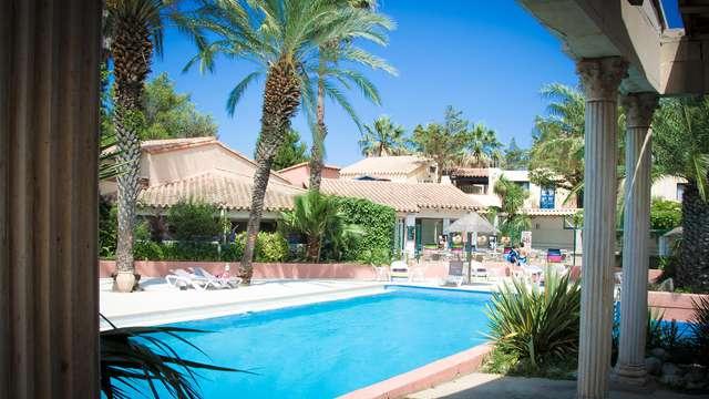 Week-end à 5min de la mer à Canet en Roussillon