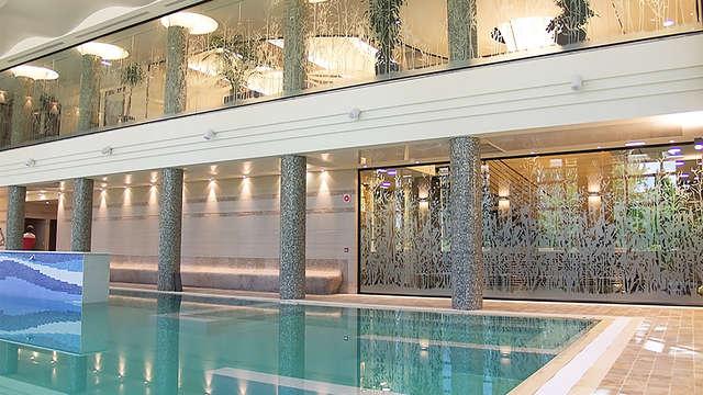 Hotel Balneario Paracuellos de Jiloca