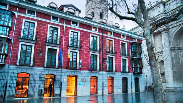 Oferta Especial: Descubre las maravillas de Valladolid (desde 2 noches)