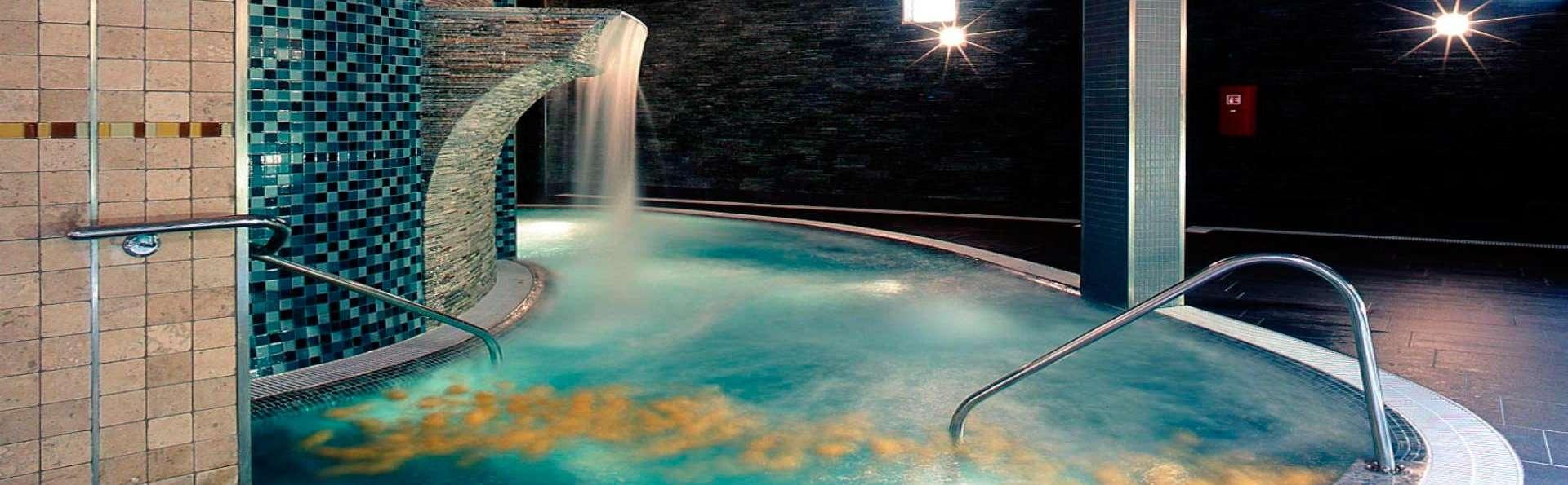 Experiencia termal en Archena con acceso al Balneario y cena (desde 2 noches)