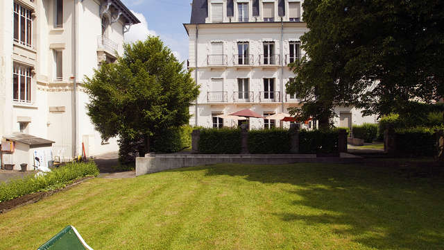 Residence Les Thermes