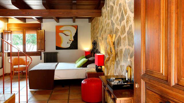 Hotel Alahuar