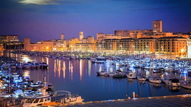 Kyriad Marseille Provence Aeroport