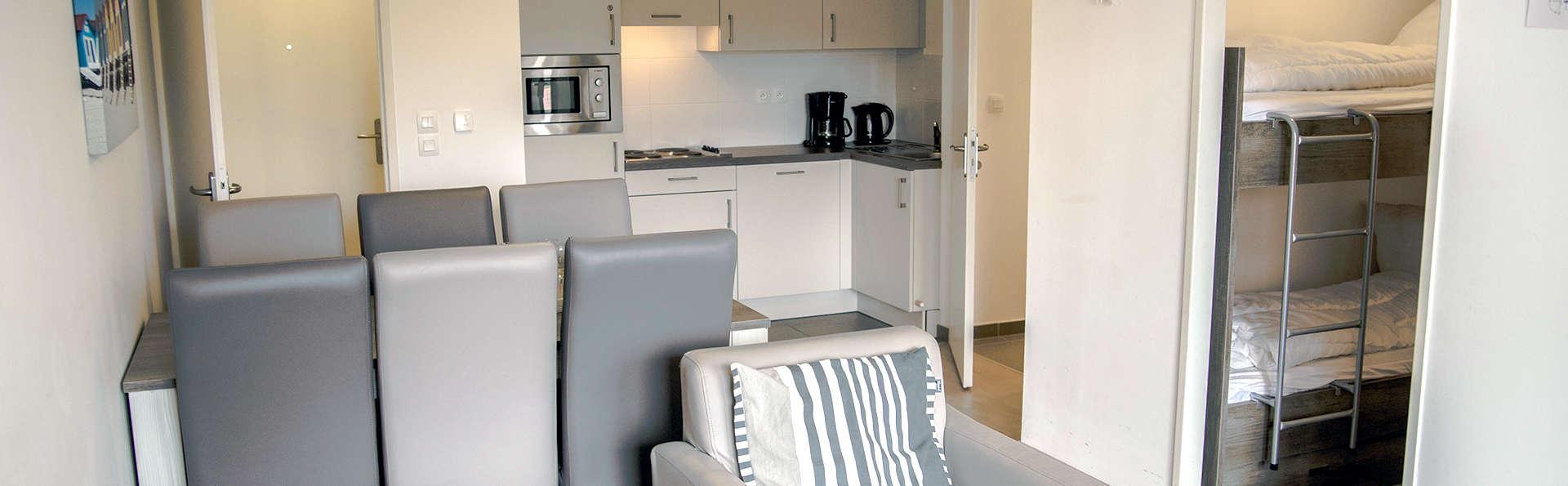 Holiday Suites Bray-Dunes Villa les Margats - Edit_Apartment.jpg