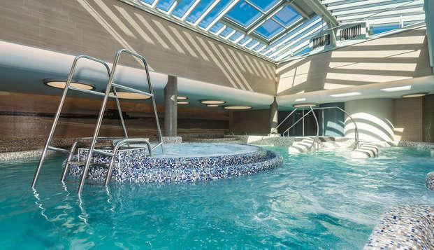 Grand Hotel des Thermes - aquatonic