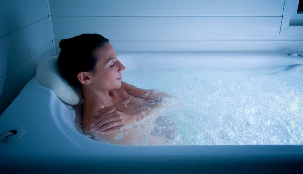 Grand Hotel des Thermes - spa