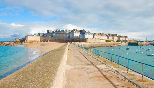 Grand Hotel des Thermes - st malo