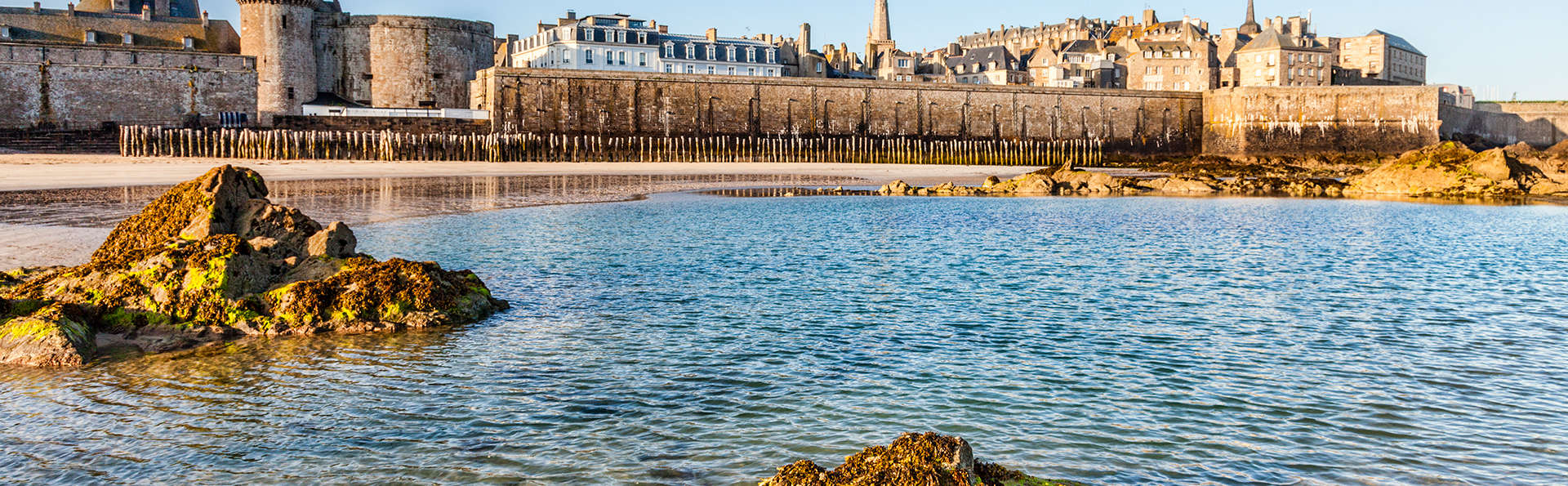 Grand Hotel Des Thermes 5 Saint Malo France