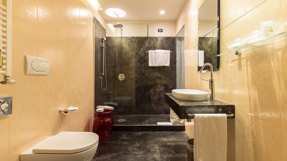 B&B Hotel Malpensa Lago Maggiore - EDIT_NEW_BATHROOM.jpg