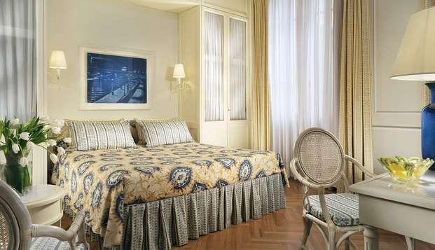 Grand Hotel Principe di Piemonte - classic