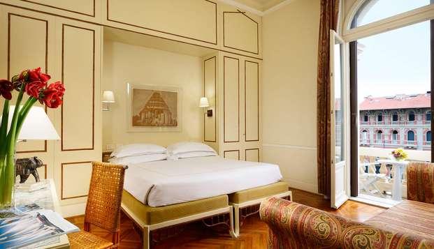 Grand Hotel Principe di Piemonte - deluxe