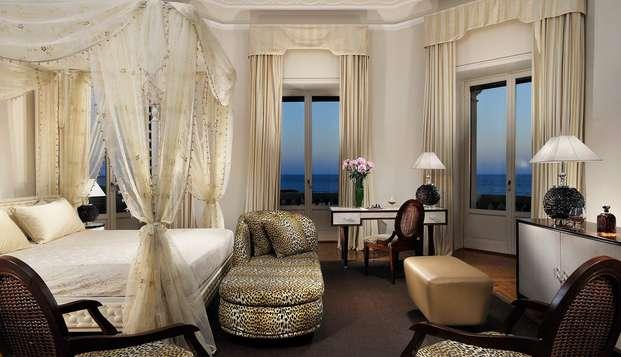 Grand Hotel Principe di Piemonte - jsuite