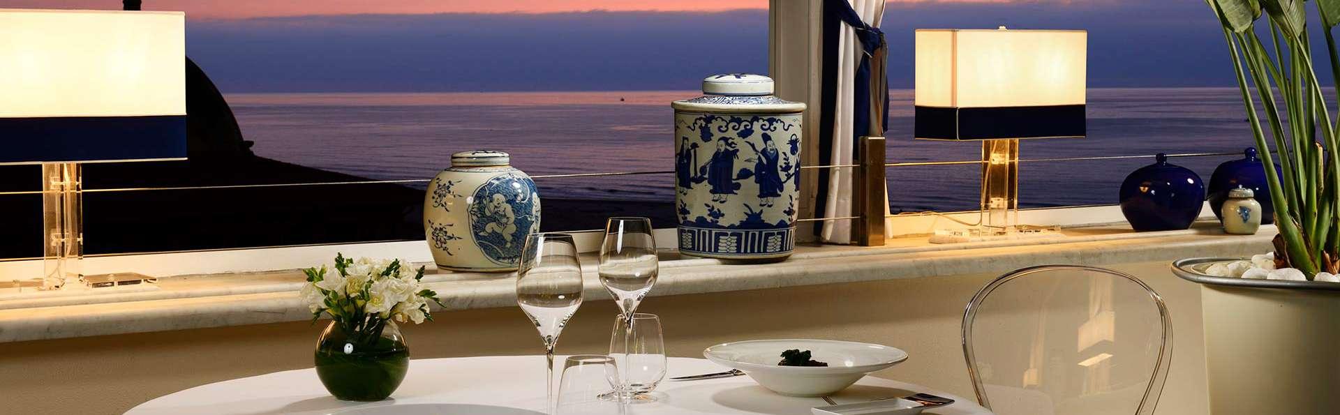 Séjour à Viareggio avec dîner et accès au spa