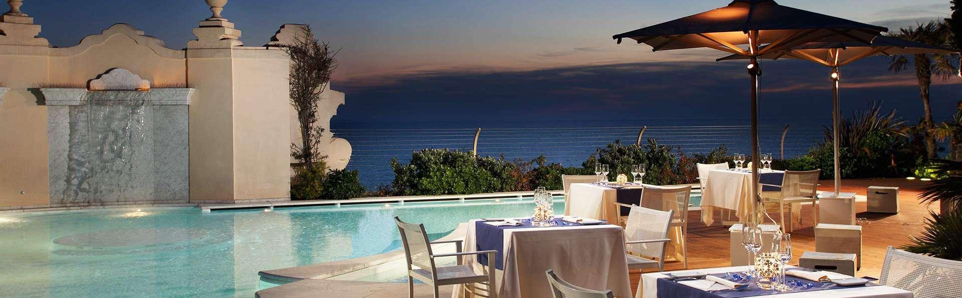 Séjour de détente dans un 5* avec spa en Toscane