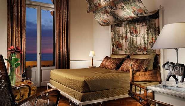 Grand Hotel Principe di Piemonte - superiorcolonial