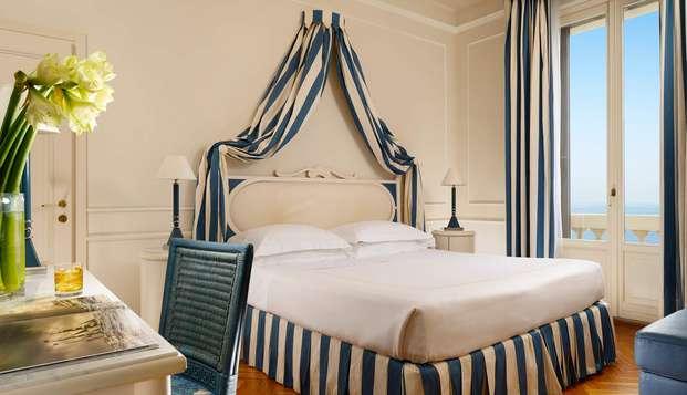 Grand Hotel Principe di Piemonte - superiorfront