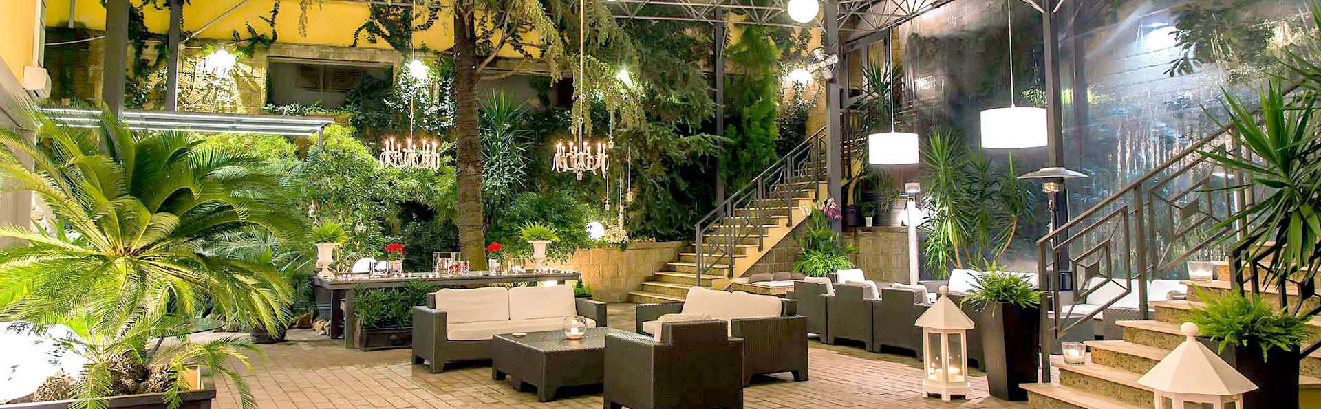 Elegancia y diseño en Benevento