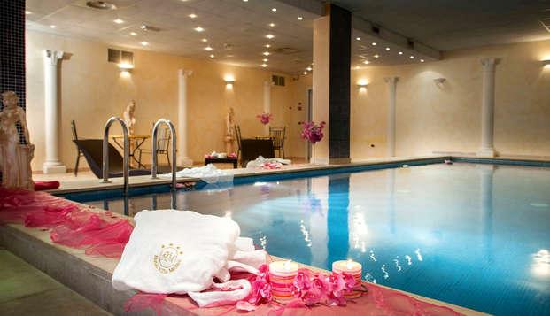Romanticismo sulla Costa dei Trabocchi: soggiorno da 2 notti con spa inclusa