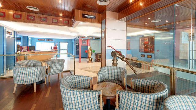 Sports Hotel Nayade