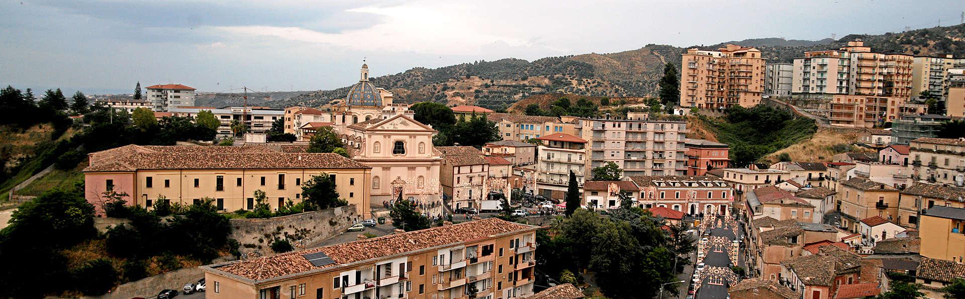 Salice Club Resort - Corigliano Calabro, Italia
