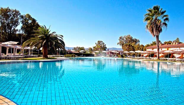 Relax in un resort 4* sulla Piana di Sibari in appartamento