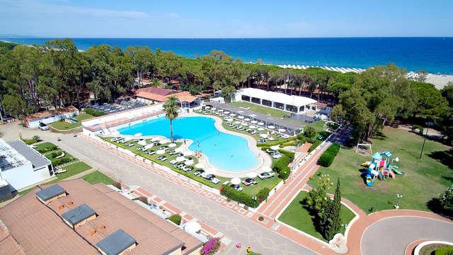 Weekend in Calabria: due notti con cena inclusa sul mare di Corigliano Calabro!