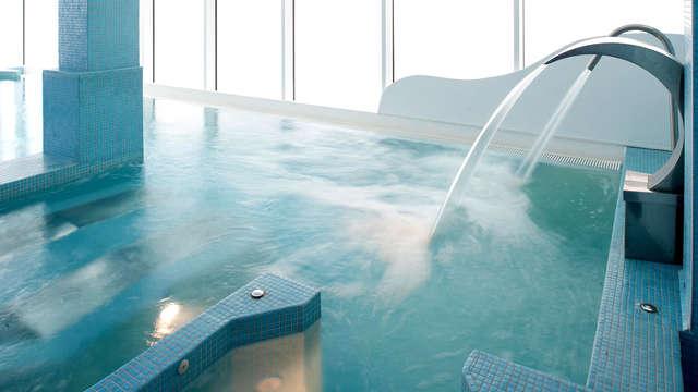 Spécial bien-être : relaxation totale avec accès au spa à quelques pas de Milan