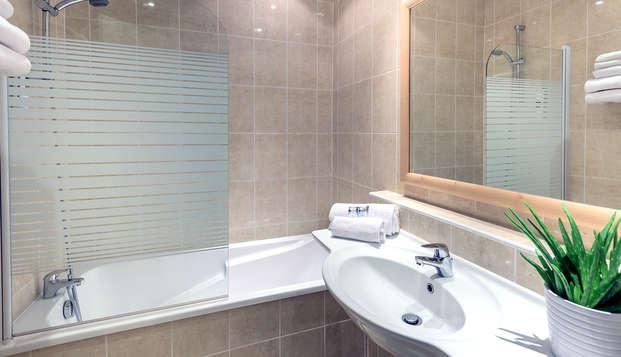 Mercure Tours Centre Gare - Bathroom
