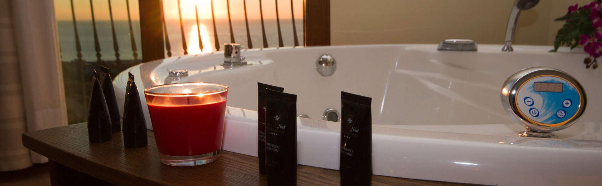 Séjour avec surclassement de chambre en hôtel 4 étoiles situé en Sardaigne