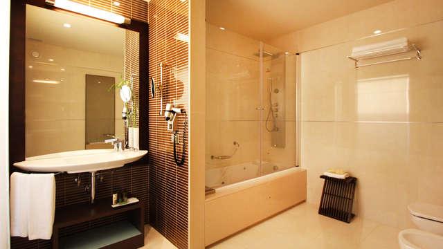 Hotel Bessa Boavista Porto by Ymspyra