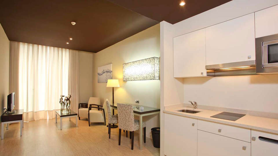 Sercotel Boulevard Vitoria-Gasteiz - edit_apartment.jpg